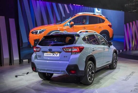 Subaru Crosstrek Models and Pricing | Planet Subaru
