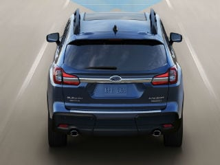 Ascent Vs Outback Battle Of The Big Subaru Crossover