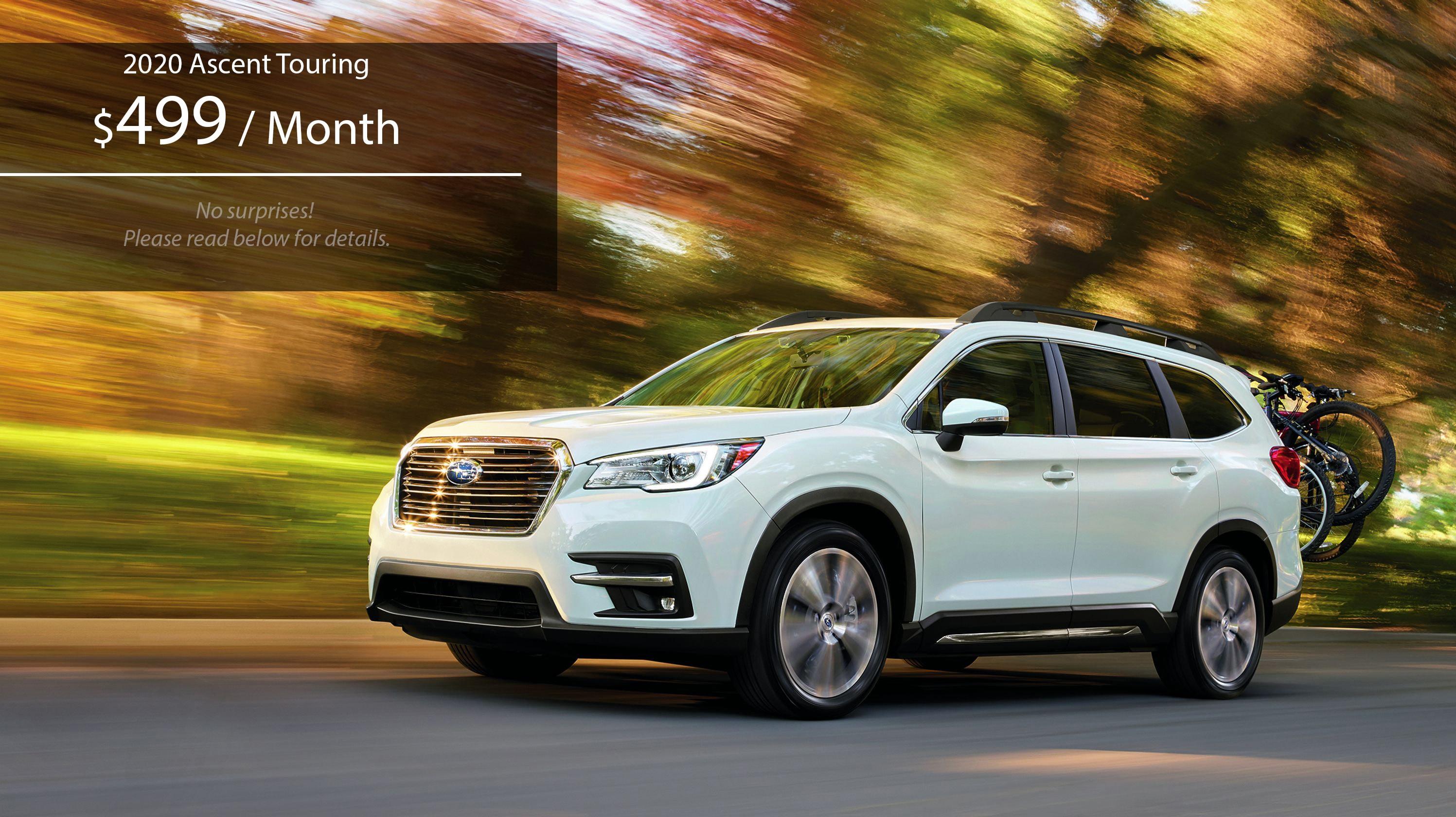 Boston Subaru Dealer | Subaru Lease Special | Planet Subaru Hanover