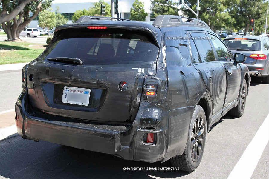 Boston Subaru Dealer 2015 Subaru Outback Photos Specs Video