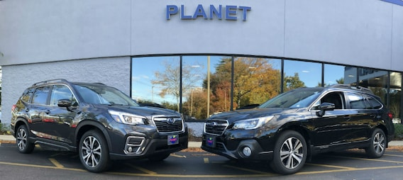 MOST RECENT MODELS! | 2019 Subaru Forester vs 2019 Outback