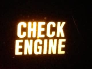 Subaru Check Engine Light Ideas