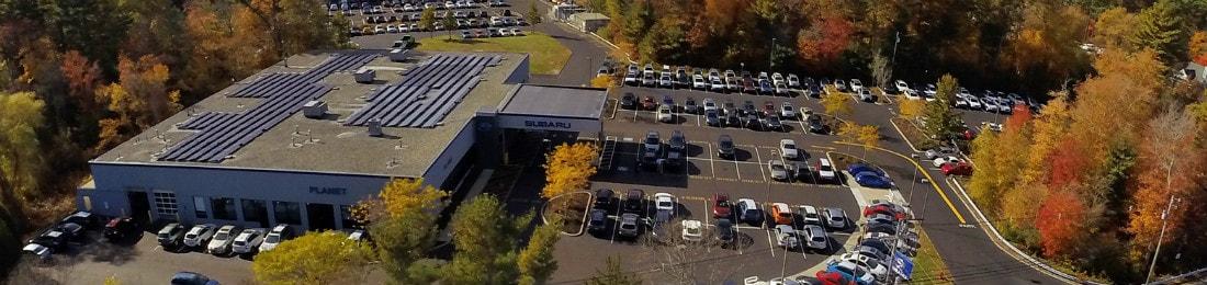 Boston Subaru Dealer | Subaru WRX and STi Review | Planet Subaru
