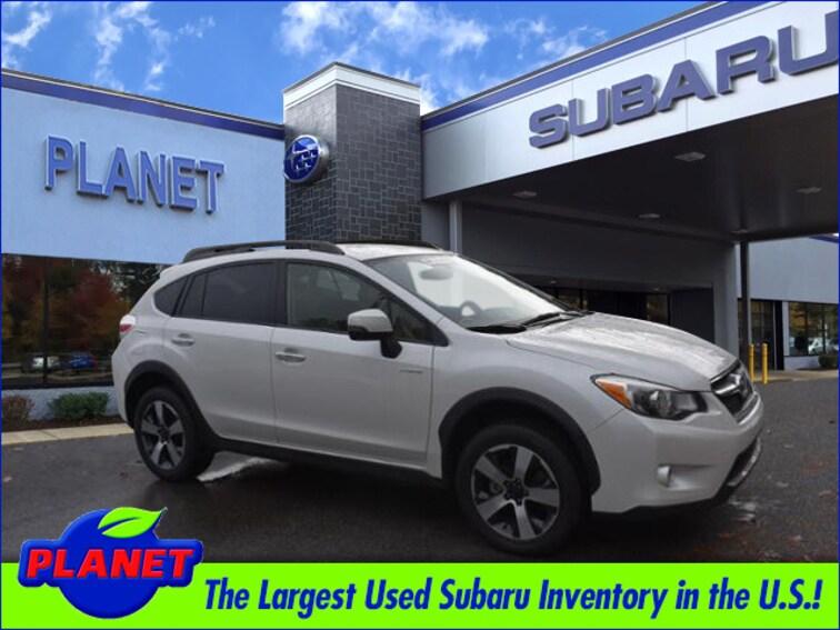 2014 Subaru Crosstrek 2.0i SUV