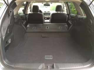 2015 subaru outback cargo dimensions and measurements photo. Black Bedroom Furniture Sets. Home Design Ideas