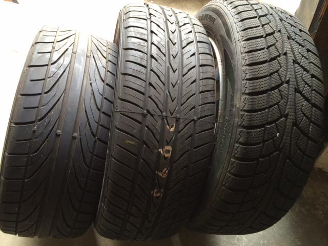 Does My Subaru Need Snow Tires Boston Subaru Dealer Planet