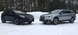 Boston Subaru Dealer Subaru Crosstrek Comparisons Planet Subaru