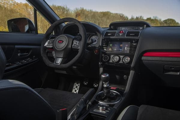2019 Wrx On Sale Under 27 000 Planet Subaru Hanover Massachusetts