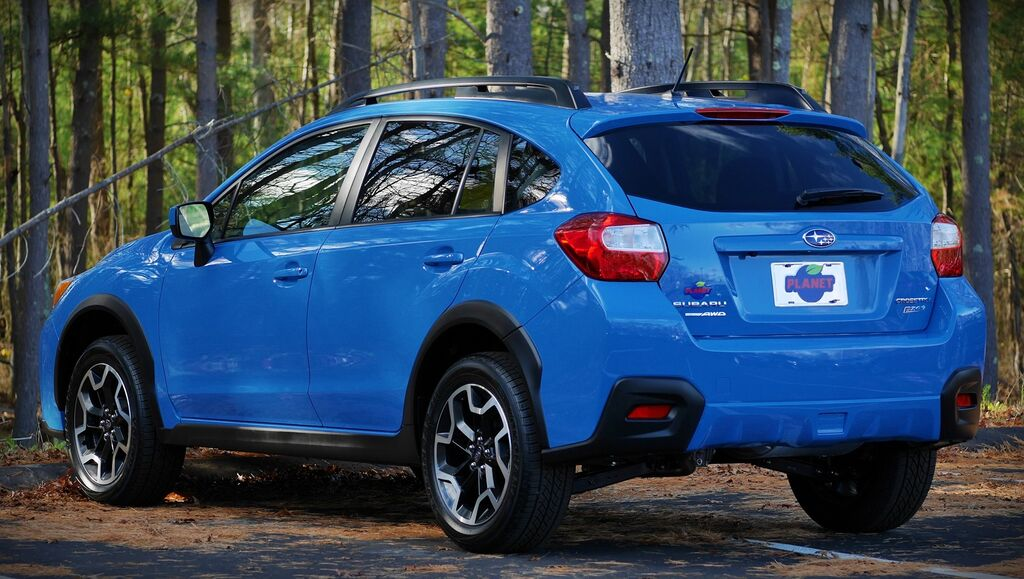 2016 subaru crosstrek from 22 245 boston subaru dealer. Black Bedroom Furniture Sets. Home Design Ideas