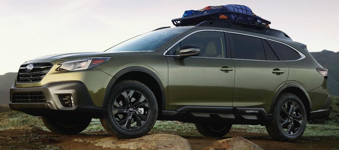 2020 Subaru Outback Changes and Review | Boston Subaru Dealer