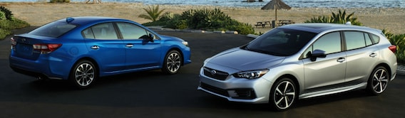 Impreza Models Planet Subaru