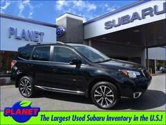 2018 Subaru Forester 2.0XT Touring CVT SUV