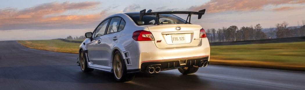 2020 Subaru Wrx And Sti Changes And Review Boston Subaru Dealer