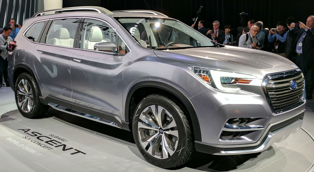 2018 subaru ascent price. plain ascent 2019 subaru ascent for 2018 subaru ascent price