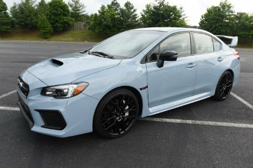 2019 WRX on sale under $27,000   Planet Subaru   Hanover
