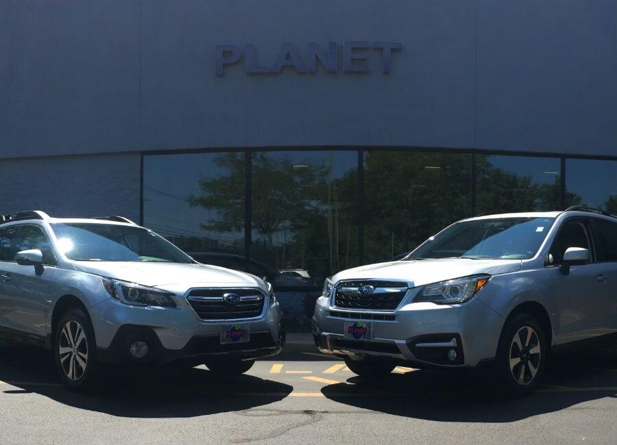 Planet Subaru Boston | Biggest New and Used Subaru Inventory