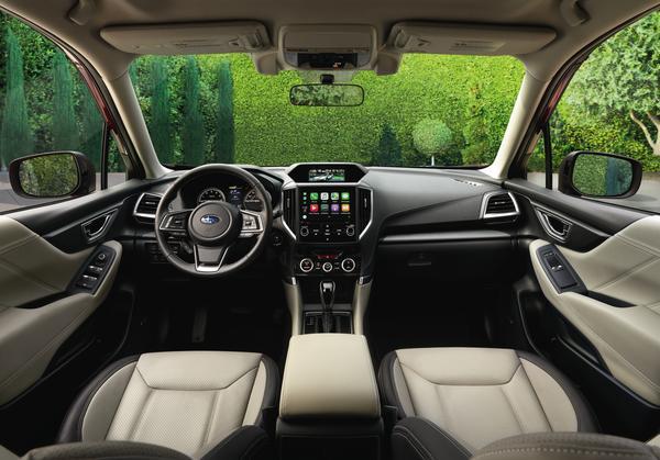 2019 Subaru Forester Starting Under 25000 Boston Subaru Dealer