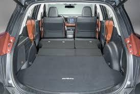 Toyota Rav4 Cargo Space Dimensions >> Boston Subaru Dealer Subaru Outback Vs Toyota Rav4