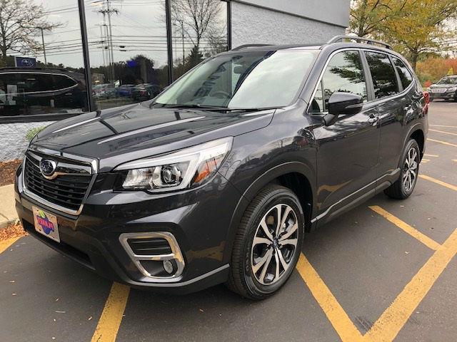 Boston Subaru Dealer | Subaru Forester and Toyota RAV4