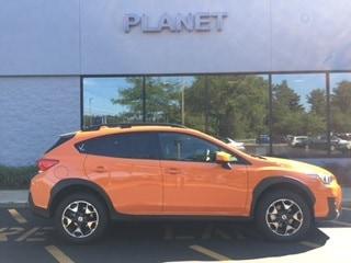 Outback Vs Crosstrek Boston Subaru Dealer Planet Subaru Hanover