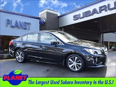 2016 Subaru Legacy 2.5i Limited w/Moonroof, Navigation & Eyesight Moo Sedan