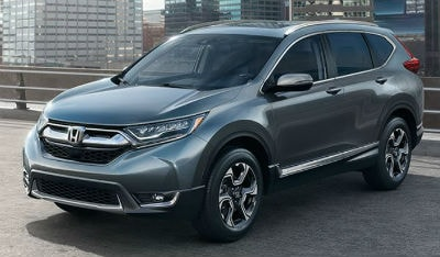 2018 cr v shop manual
