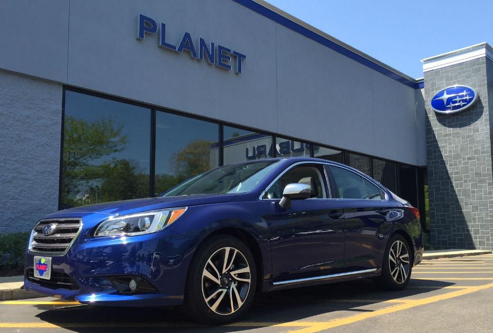 2017 Subaru Legacy Under 23000 Boston Subaru Dealer Planet