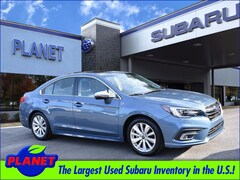 2018 Subaru Legacy 2.5i Limited 50th Anniversary Edition 50th Anniver Sedan