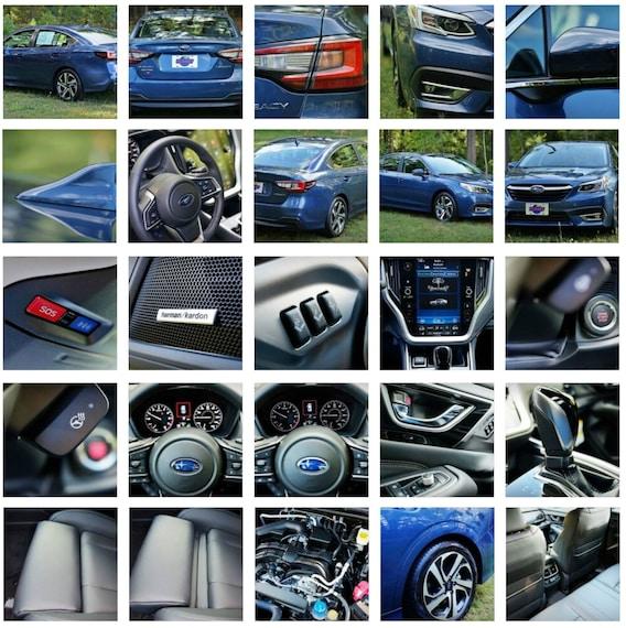 2020 Subaru Legacy Changes And Review Boston Subaru Dealer Planet Subaru Hanover Massachusetts