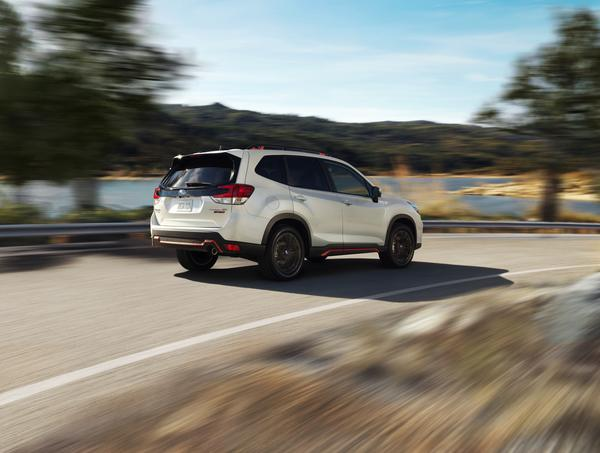 2019 Subaru Forester Starting Under 25 000 Boston Subaru Dealer