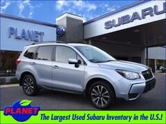 2018 Subaru Forester 2.0XT Premium CVT SUV