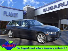 2015 BMW 3 Series Sports  328i Xdrive AWD Wagon