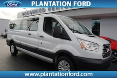 Used 2016 Ford Transit-350 Wagon Low Roof Wagon 1FBZX2ZM0GKB11770 in Plantation, FL