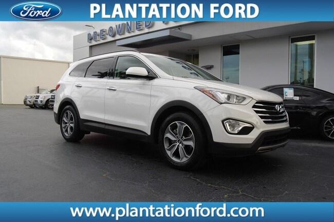 Used 2016 Hyundai Santa Fe SE SUV DYNAMIC PREF LABEL AUTO USED DETAILS INVENTORY DETAIL1 ALTATTRIBUTEAFTER