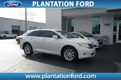 Used 2009 Toyota Venza Base Crossover in Plantation, FL