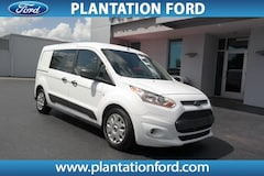 Used 2017 Ford Transit Connect XLT Van NM0LS7F73H1316080 in Plantation, FL