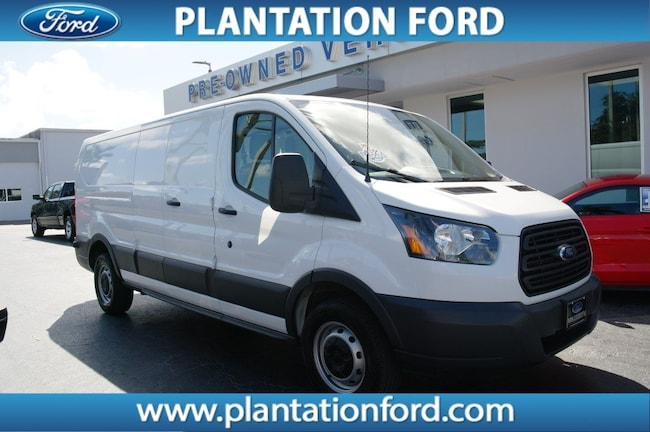 Used 2018 Ford Transit-150 Base w/60/40 Pass-Side Cargo Doors Van DYNAMIC_PREF_LABEL_AUTO_USED_DETAILS_INVENTORY_DETAIL1_ALTATTRIBUTEAFTER