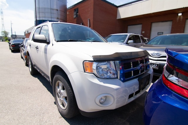 2012 Ford Escape For Sale >> 2012 Ford Escape For Sale Xlt 7 Passenger Sunroof