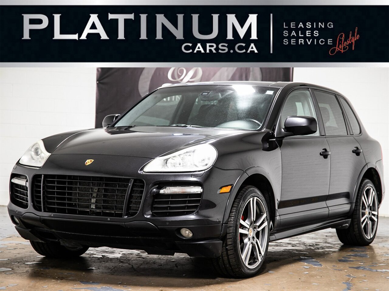 2008 Porsche Cayenne For Sale, GTS, V8, SUNROOF, ALCANTARA