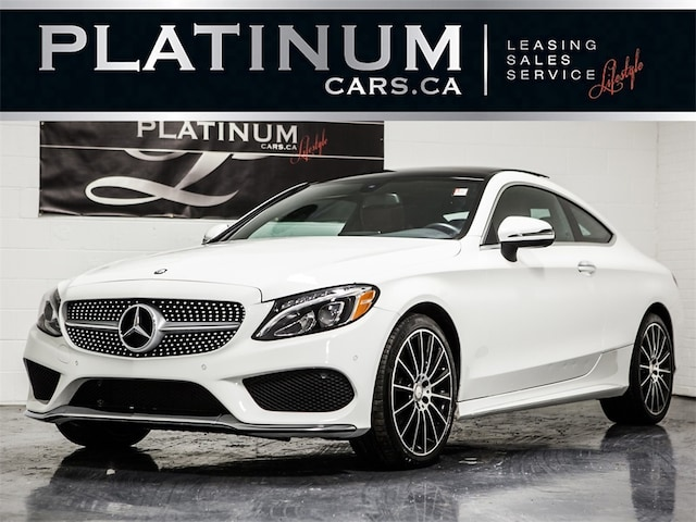 2017 mercedes-benz c-class for sale, c300 4matic, amg sport, navi