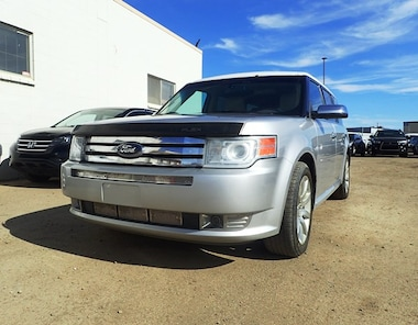 2009 Ford Flex Limited AWD SUV