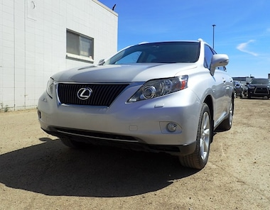2010 LEXUS RX 350 Fully Loaded, ONLY 111,000 KMs SUV