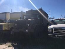 1983 American Motors Army TRK