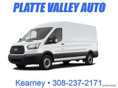 2019 Ford Transit-250 250 Van Medium Roof Cargo Van