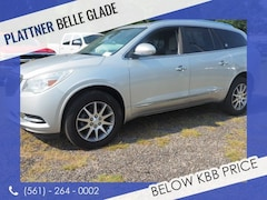 Buy a 2016 Buick Enclave in LaBelle, FL