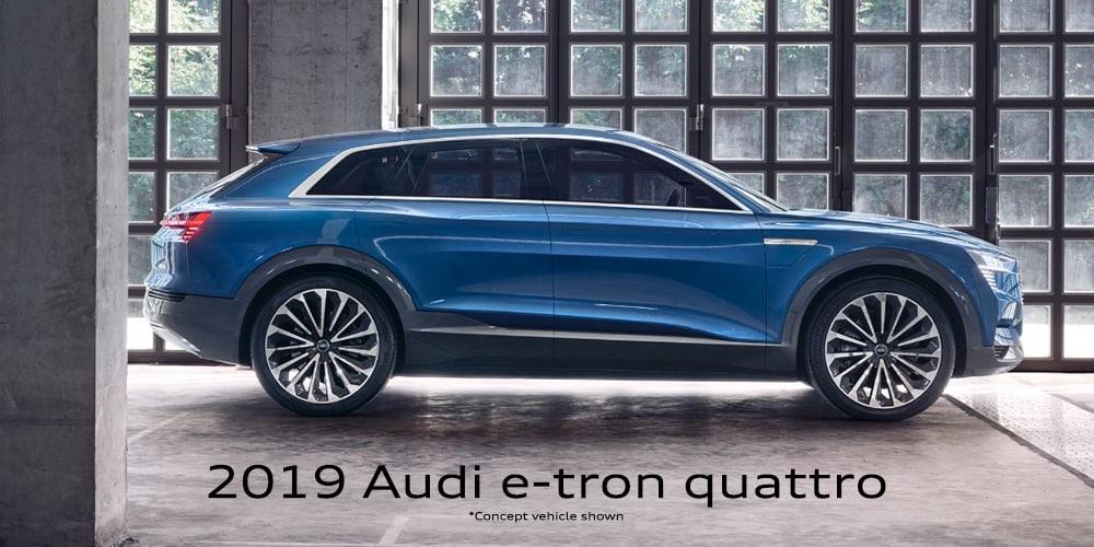 Audi Etron Quattro Reserve Your Audi Etron Quattro - Audi etron