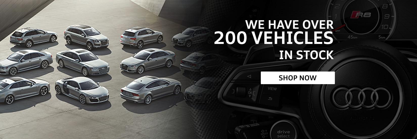 Audi Creve Coeur   New Audi dealership in Creve Coeur, MO 63141