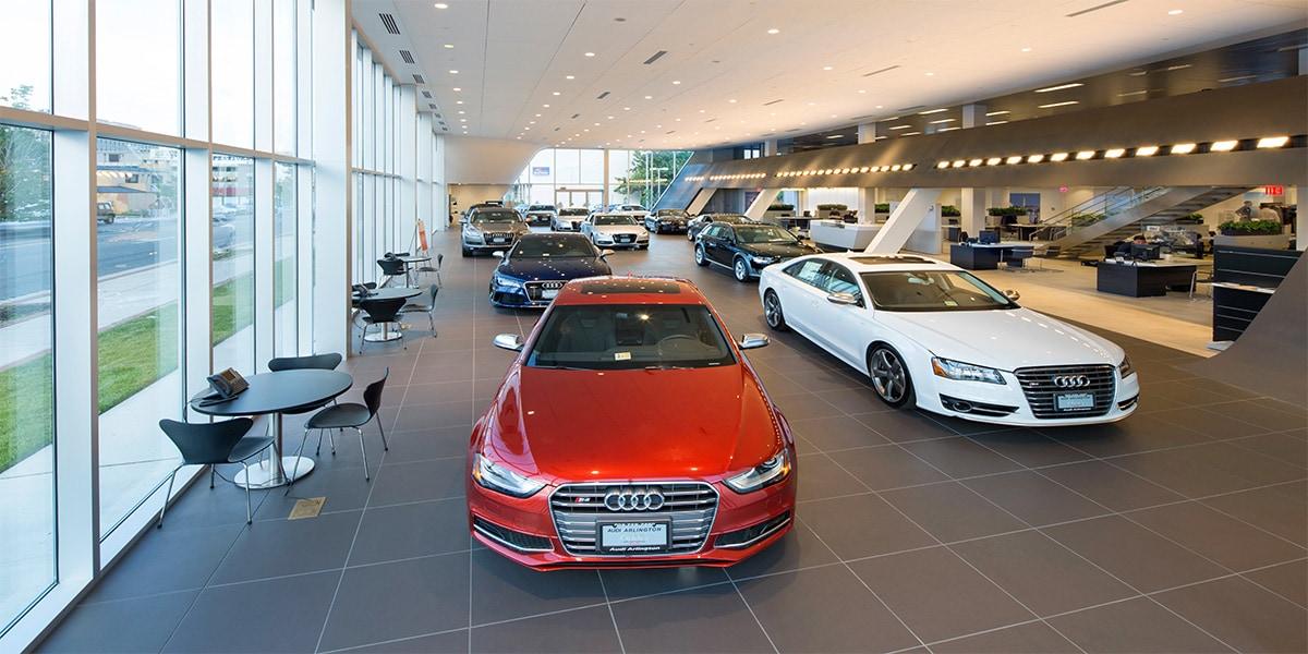 Audi Creve Coeur New Audi Dealership In Creve Coeur MO - Audi used cars for sale