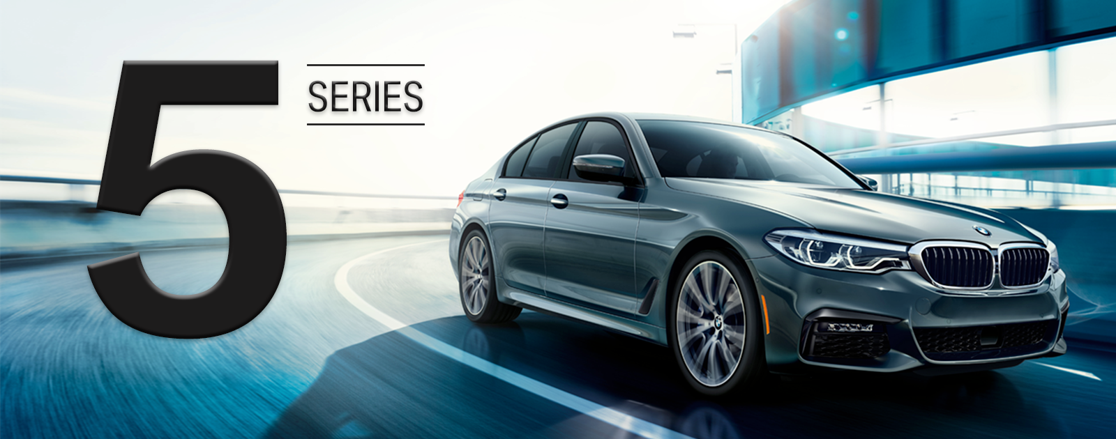 2017 BMW 5 Series near St. Louis