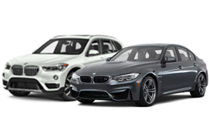 BMW Deals 3 Series
